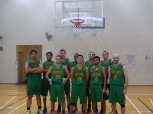Season 11 team