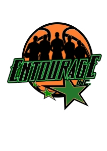 Entourage Team Logo: primary
