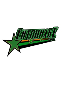 Entourage Logo - Secondary
