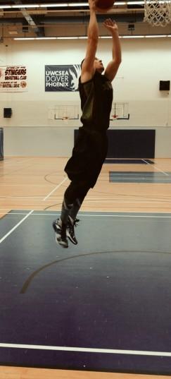 Alex....hops