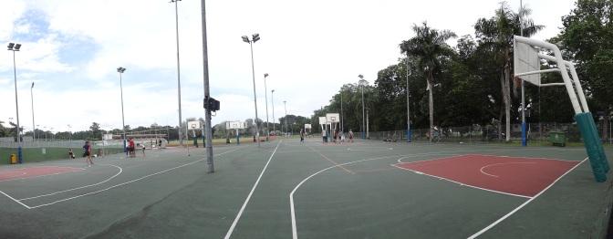 WWP #3: CCAB-Stadium courts, Evans Road