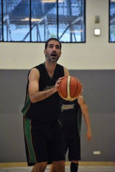 Tolga - Freethrows