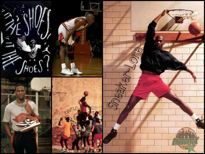 Sneaker-Lore XI: Alejandro
