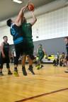 Daniel fouled