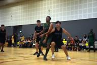 Rebound position battle