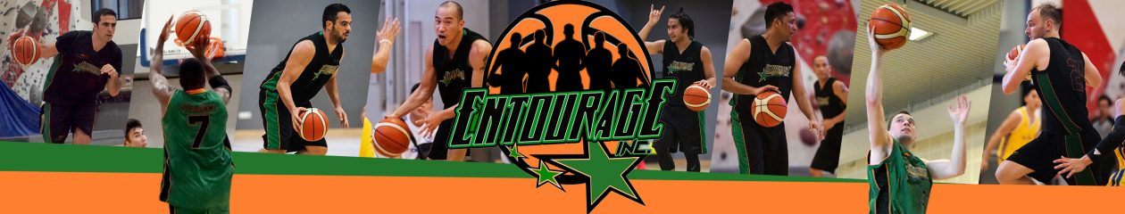 ENTOURAGE BASKETBALL INC.