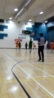 UWC-Tampines: Great facility