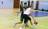Dre showing improving defense